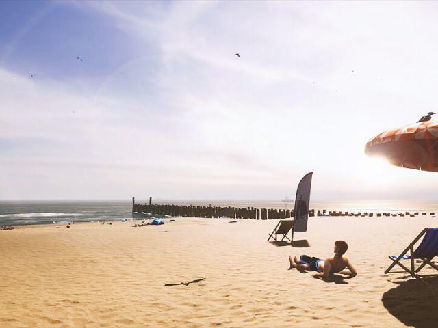BeachLitterScreenShot