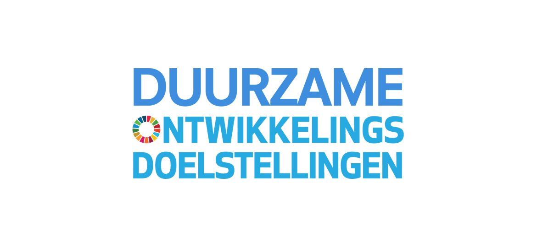 logo Duurzame ontwikkelings doelstellingen