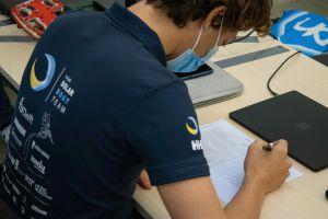 Workshop Requirement Analysis
