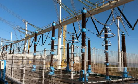 RENOVATIE 380-KV STATIONS