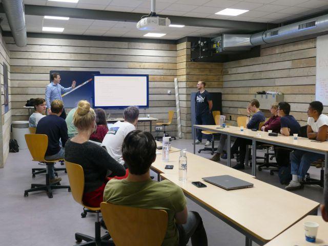 Soltegro workshop 2021